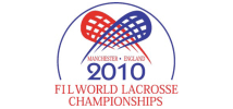2010 FIL World Lacrosse Championships Manchester