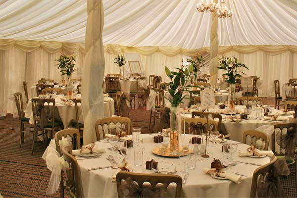 wedding caterers 1 - Traditional Wedding Catering